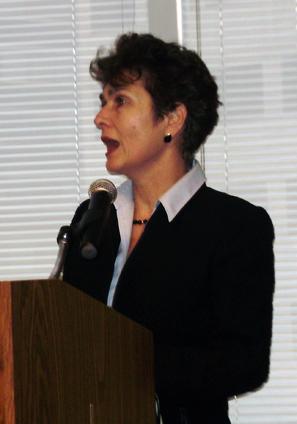 Agnes Leshner