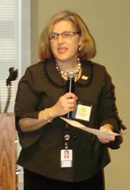 SWPI Director Joan Levy Zlotnik