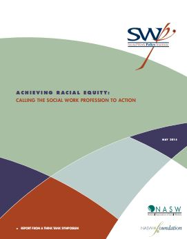 Report on Racial Equality
